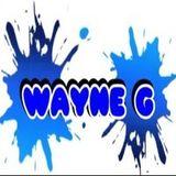WAYNE G - DEVIOUS PROMO MIX SEPT 2013