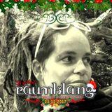 Caemix @ Raumklang Christmas Special Palais X-tra 25.12.2017