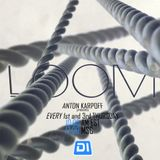 Anton Karpoff presents LOOM - 006@DI.FM (15.10.2015)