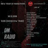 Serge Landar - NY DJ Marathon on DMRadio 2019