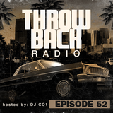 Throwback Radio #52 - G-Minor