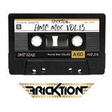 HMC Mix Vol. 13 by DJ Fricktion