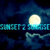 SUNSET 2 SUNRISE - TECHBEATZ1200 & MOON WHISPER * HOUSE MIX NOV. 2016
