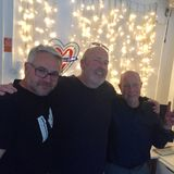 FlipsideLondon Radio Episode 57 Performance special with Jay Glennie and Sandy Lieberson