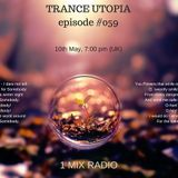 Andrew Prylam - Trance Utopia #059 [10.05.17]