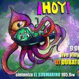 El Submarino Bloque2 26Enero2015 105.9Fm 9pm