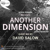 Another Dimension Episode #019 Guest Mix By DAVID SALOW On Radio Webphre (22.07.2017)
