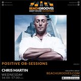 19 Abril 2017-Positive Ob-Sessions-Chris Martin (Marbella-Malaga-Spain)