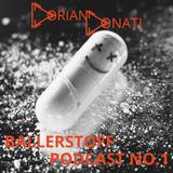 Ballerstoff Podcast No.1