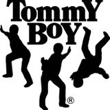 The Tommy Boy Mix Tape - Side C