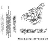 Unfolded Vol.1 (2016 Cassette)