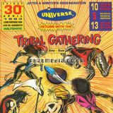 Universe 1993 SLIPMATT Tribal Gathering