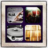 LIVEBEATS PODCAST BY DJ MILK VOL.3