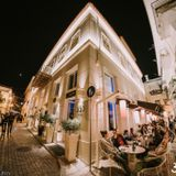 Teo_G: A Night at 3Sixty_Nafplio