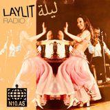 LayLit Radio 13/04/2020