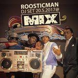 Funk Warm up & Roosticman MIX Bcn