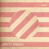 shima - Disco Sreda