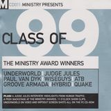 Ministry Magazine - Class of 99