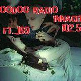Voodoo Radio w/J69 (CryBaby / Offmenut Records)! London's Innacity 102.5FM [16/4/2k11]