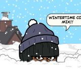 WINTERTIME COLD MIX