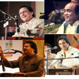 Memorable Ghazals by Ghulam Ali, Mehdi Hassan and More - Part 3 of Nov 4, 2012 Show