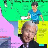 Radio1000BC  presents the Many Moods Of Paulio Anthony Flynn 12.04.2014