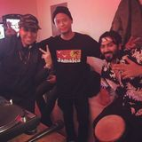 DJ Roze Royze, Kev Love & Lazabeam (Jus Now) @ The Lot Radio 12:10:2016