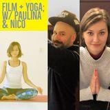 Show 220: Audio, Video, & Yoga!