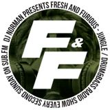 Fresh & Furious #18 ( Underground Bordeaux Massive Special )  [Sub FM 27th May 2018]