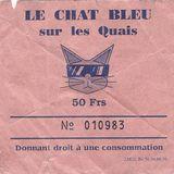 Cristof Salzac Vs. Ricardo Lyte - Mix@Le Chat Bleu - 18.09.1993