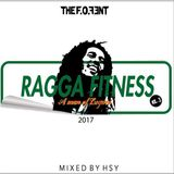 RAGGA FITNESS vol.3~A man of Legend~