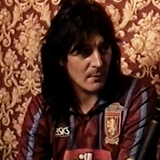 New York New Rock, Pete Way from UFO interview at Limelight in New York City, September 3, 1995.