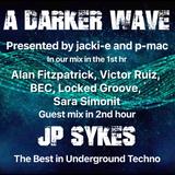 #207 A Darker Wave 02-02-2019 (guest 2nd hr JP Sykes, EP 1st hr Alan Fitzpatrick, Victor Ruiz)