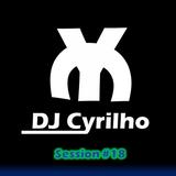 DJ Cyrilho - Session #18