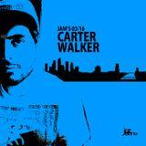 JAMS 003 - Carter Walker (Jetalonemusic.com)