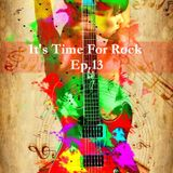 It's Time For Rock Ep.13 (Back in Classic Rock,Rock Legends)