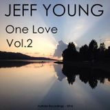 JEFF YOUNG - One Love - Vol.2