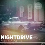 Nightdrive Mixtape Vol.1 // Invisible Movie Score