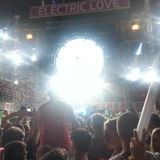 ElectricLove 2014 - In MemoryMIX #ELF14 by DJohnny