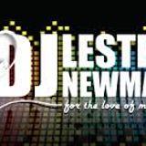 Lester Newman - Raw Deep Uncut
