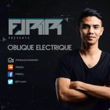 FIRR Presents Oblique Electrique - Jan 2018