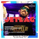 JETLAG (OKLM Radio) - Takeover spéciale Muevelo - Bel'Oka invite Pedrolito