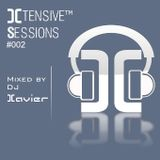 DJ Xavier - Xtensive Session #002_04.02.11