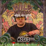 MOSES - LIVE @ WILD WOODS 2018