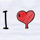 I Heart pt 3 - Audio