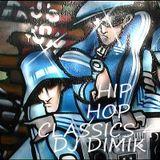 HIP HOP CLASSICS 4 DJ DIMIK