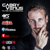 """GABRY VENUS """"FlyingDJ"""" RadioShow #74"""