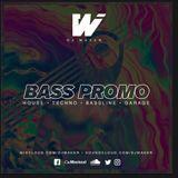 BASS PROMO - DJ Waker