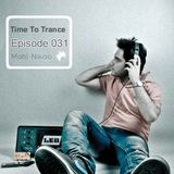 Ilili.. Time To Trance ..ilili _-_ Episode . 031 - Mix by Mohi Nikoo