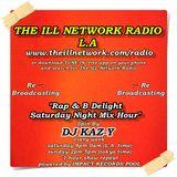 THE ILL NETWORK RADIO LA 01.21.2012 vol.41